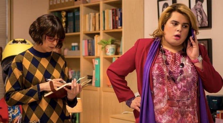 Imagen de Paquita Salas: Los Javis confirman la temporada 4