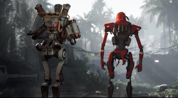 Imagen de Apex Legends: este es el mejor y más impresionante tráiler CGI fanmade sobre Pathfinder