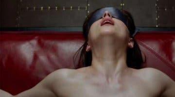 Imagen de Pídeme lo que quieras: la saga erótica española pasa al cine en forma del '50 sombras de Grey' castizo
