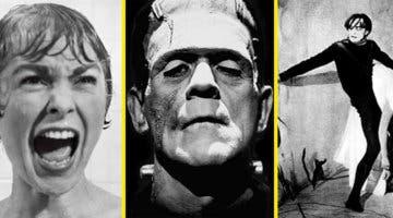 Imagen de Las mejores películas de terror del cine clásico para ver en Halloween