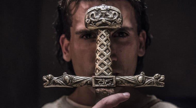 Imagen de Nuevo y espectacular avance de El Cid, la excitante serie de Amazon Prime Video