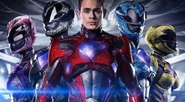 Imagen de Power Rangers: la película tendrá un reboot, conectado con una nueva serie