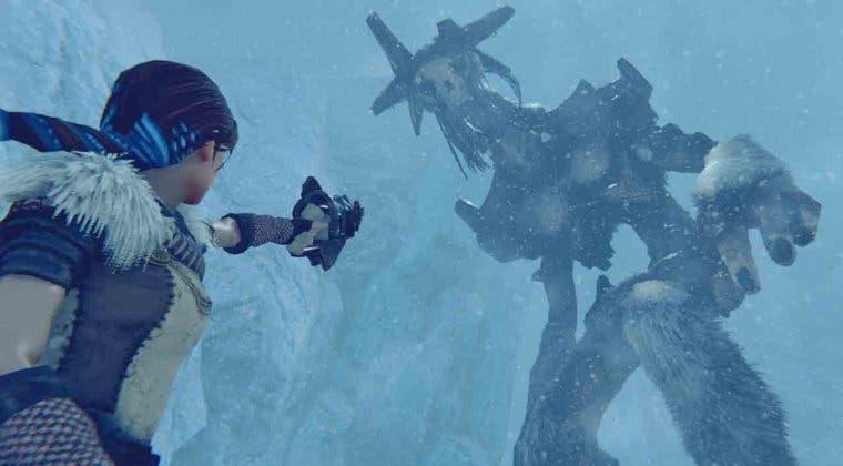 Imagen de Praey for the Gods: Desvelada su ventana de lanzamiento y su llegada a PS5