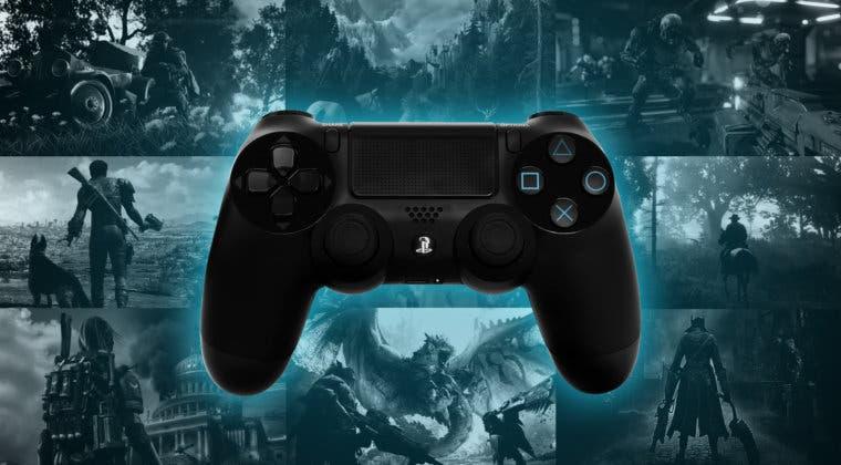 Imagen de PlayStation despide a PS4 repasando más de un centenar de sus mejores juegos en un solo vídeo