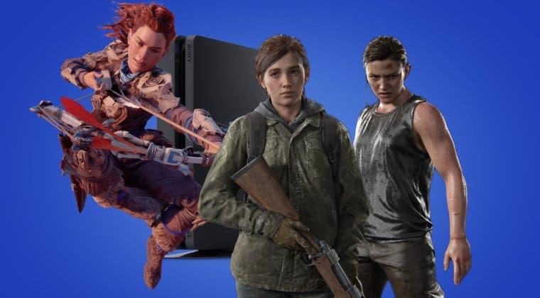 Imagen de Aloy, Ellie y más personajes PlayStation aumentan su base de jugadoras