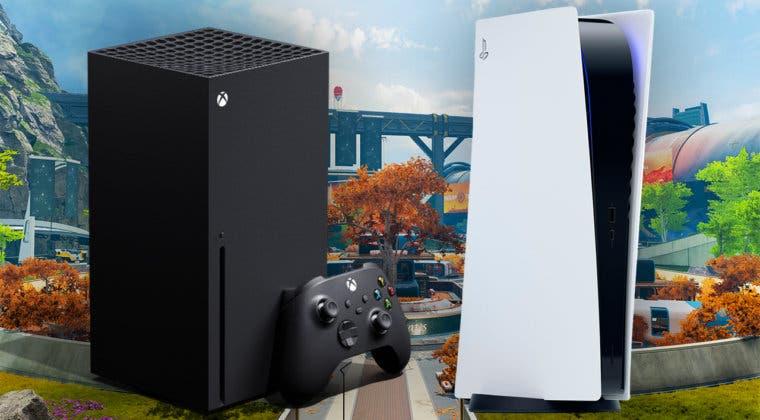 Imagen de ¿Funcionará y tendrá mejoras Apex Legends en PS5 y Xbox Series? Todos los detalles