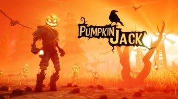 Imagen de Pumpkin Jack se deja ver de nuevo en su tráiler de lanzamiento