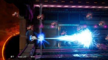 Imagen de Granzella inicia una tercera campaña de micromecenazgo para R-Type Final 2