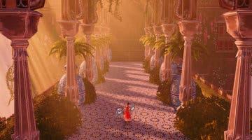 Imagen de Raji: An Ancient Epic celebra su salida en PC, PS4 y Xbox One con dos nuevos vídeos