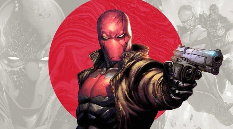 Imagen de Titans: Primer vistazo al Red Hood de la temporada 3