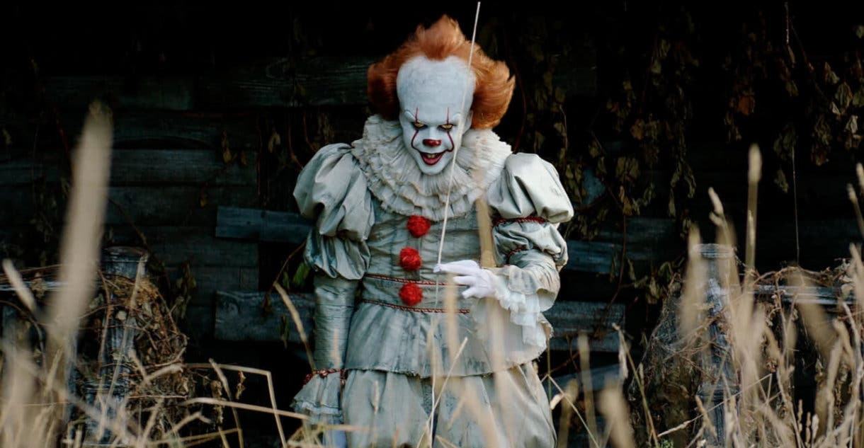 resena pennywise 2017