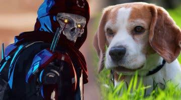Imagen de Revenant, de Apex Legends, viraliza varios divertidos vídeos asustando a perros
