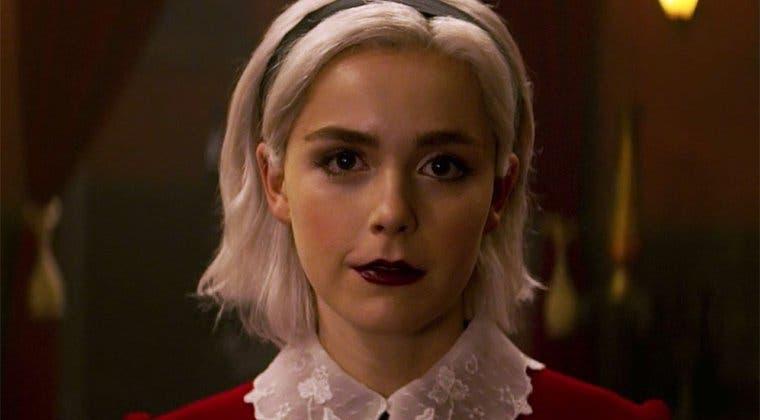 Imagen de Las escalofriantes aventuras de Sabrina fecha su final con un espectacular tráiler