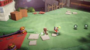 Imagen de Desvelados nuevos detalles sobre Sackboy: A Big Adventure