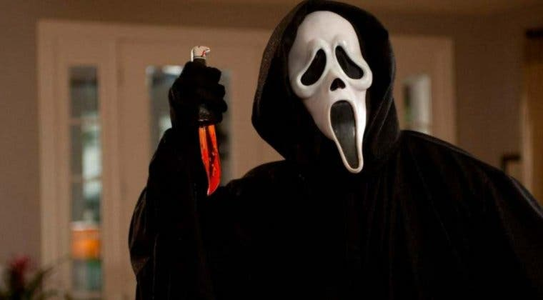 Imagen de Scream 5 anuncia fin de rodaje y sin contratiempos