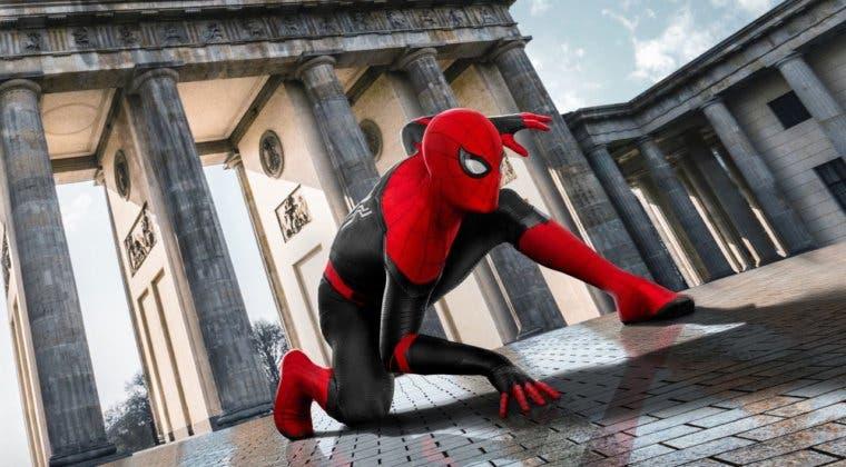 Imagen de Spider-Man 3 comenzará su rodaje la próxima semana, en Nueva York