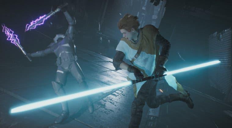 Imagen de Nuevas pistas indicarían que habrá nuevos juegos de Star Wars en 2021