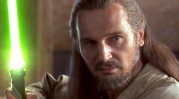 Imagen de Star Wars: Liam Neeson habla sobre la posibilidad de volver a la saga