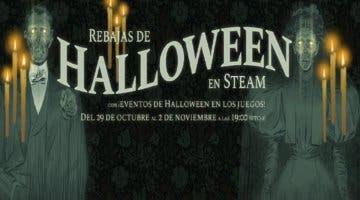 Imagen de Las ofertas más terroríficas de Halloween aterrizan en Steam
