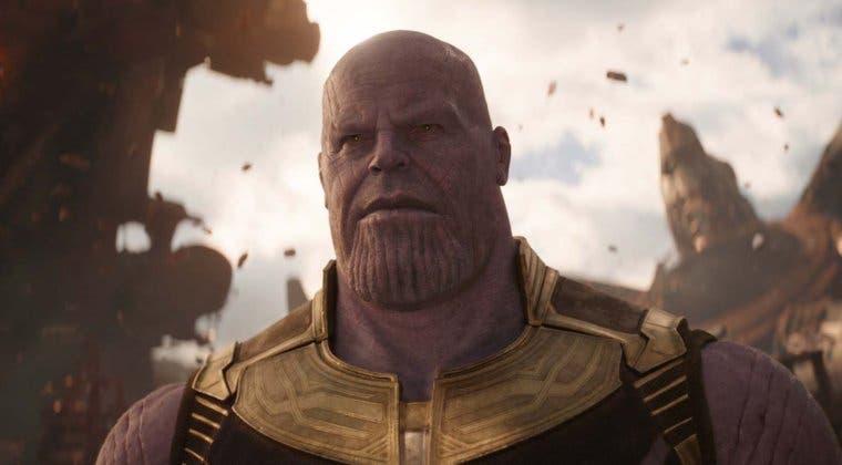 Imagen de Vengadores Endgame: Josh Brolin revela por qué decidió interpretar a Thanos
