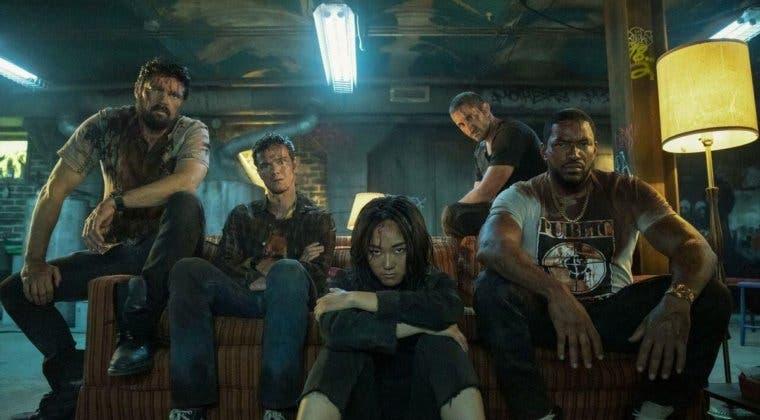 Imagen de La temporada 3 de The Boys aspira a ser la más sangrienta de todas