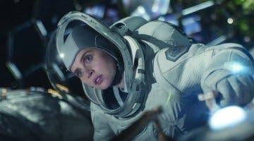 Imagen de The Midnight Sky: Felicity Jones grabó lo nuevo de Netflix y George Clooney estando embarazada
