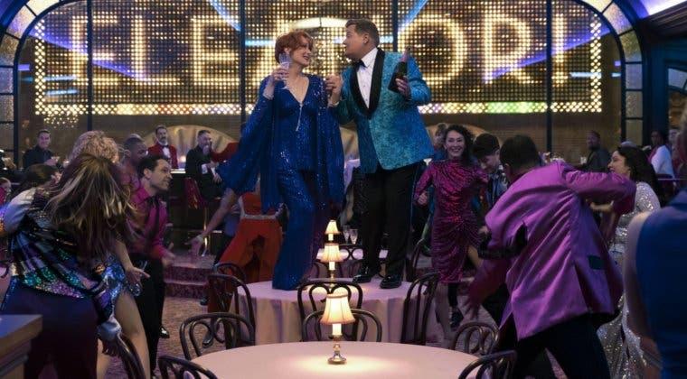 Imagen de The Prom: Ryan Murphy presenta su musical para Netflix con un espectacular tráiler