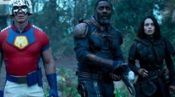 Imagen de Nuevas imágenes de The Suicide Squad, la prometedora película de James Gunn