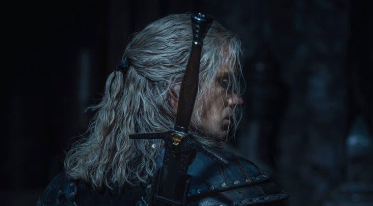 Imagen de The Witcher: el Brujo nos desea Feliz Navidad con un vídeo repleto de sangre