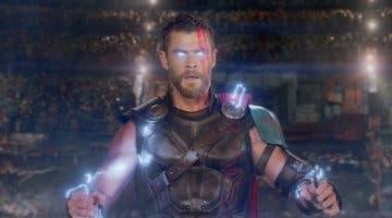 Imagen de El rodaje de Thor: Love and Thunder ya ha arrancado y estas son sus primeras imágenes