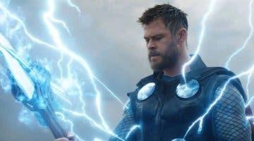 Imagen de Thor: Love and Thunder recibe un título provisional que adelanta cambios en el personaje