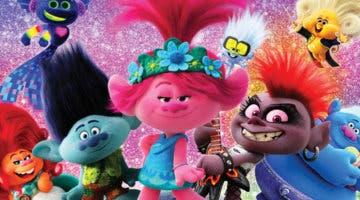 Imagen de Crítica de Trolls 2 - Gira Mundial, la nueva película de las criaturas de DreamWorks