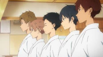 Imagen de Tsurune (Kyoto Animation) contará con su propia película