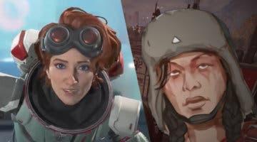 Imagen de Apex Legends: ¿Horizon o Valk? Valoramos cuál será la nueva Leyenda de la Temporada 7