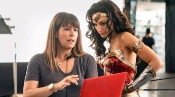 Imagen de Wonder Woman 1984: Patty Jenkins cree que la película podría sufrir un nuevo retraso