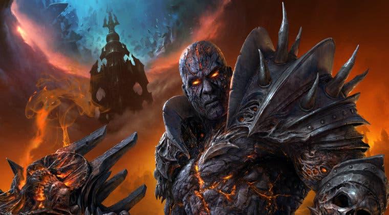 Imagen de World of Warcraft anuncia el retraso de Shadowlands, su esperada expansión