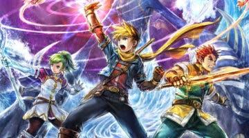 Imagen de Un nuevo videojuego de Golden Sun estaría en desarrollo, según algunas fuentes