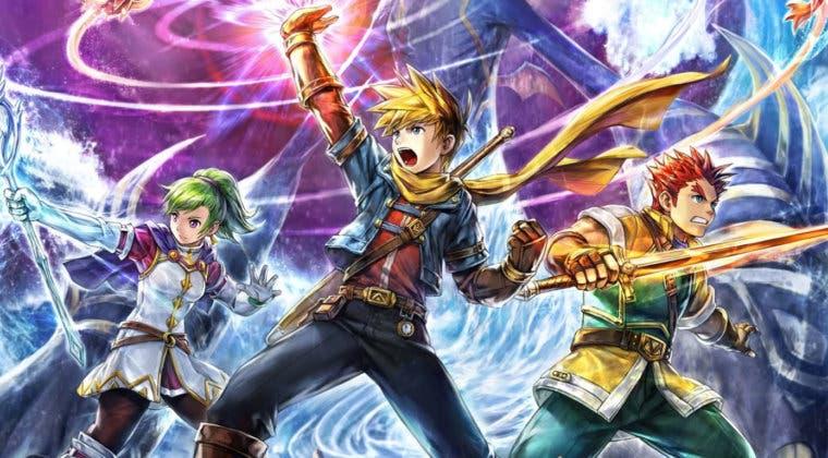 Imagen de Un nuevo videojuego de Golden Sun llegaría en 2021, según algunas fuentes