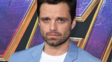 Imagen de The Mandalorian: Así de espectacular luciría Sebastian Stan como el nuevo Luke Skywalker