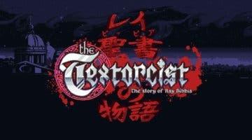 Imagen de Descarga ya totalmente gratis The Textorcist en Epic Games Store