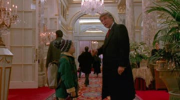 Imagen de El director de Solo en Casa 2 dice que Trump le obligó a sacarle en la película