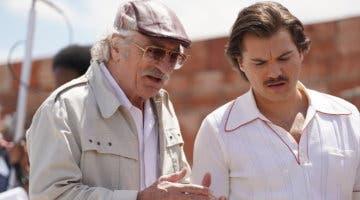 Imagen de La Última Gran Estafa: Tráiler en español de la nueva película de Morgan Freeman y Robert De Niro