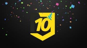 Imagen de Areajugones cumple 10 años ¡Gracias por todo vuestro apoyo!