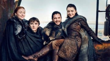 Imagen de Aniversario de Hierro: HBO celebra así 10 años de Juego de Tronos