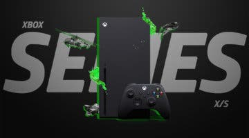 Imagen de Análisis de Xbox Series X|S; dos grandes apuestas para entrar de lleno en la nueva generación