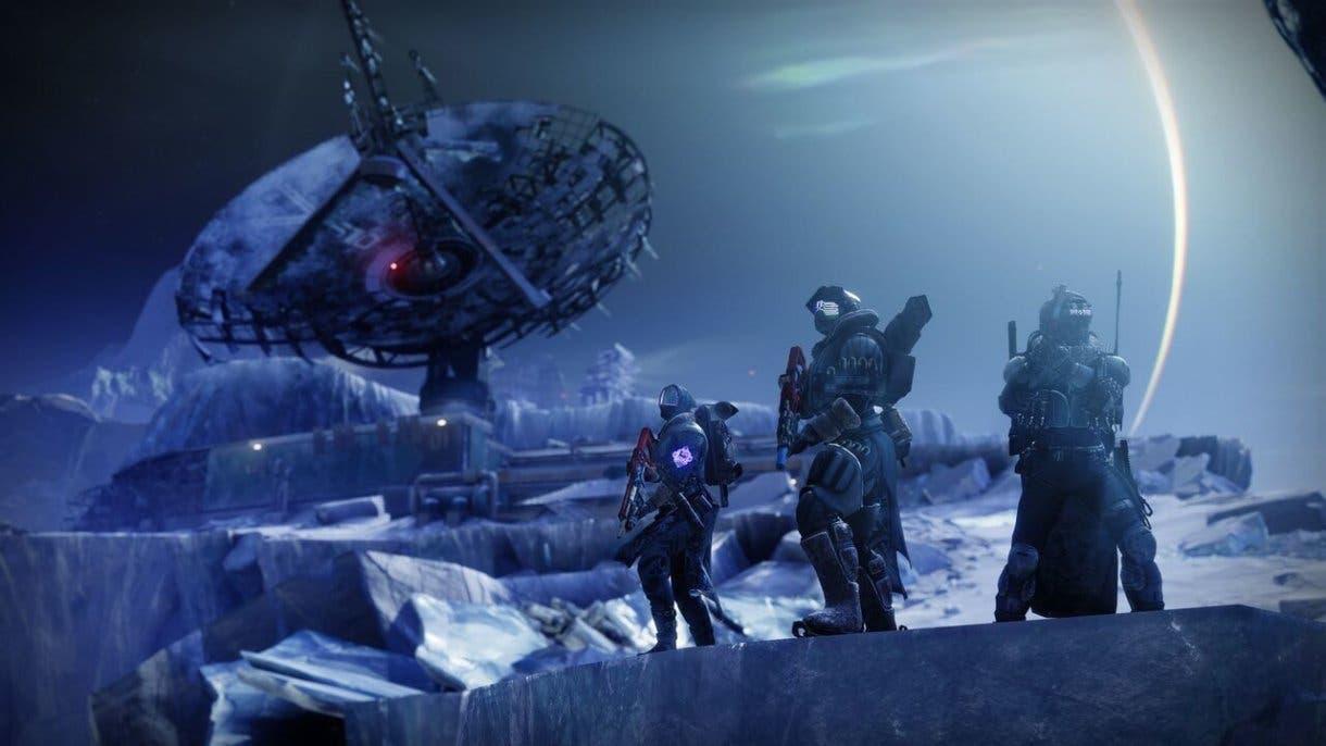 Análisis Destiny 2 Más Allá de la Luz