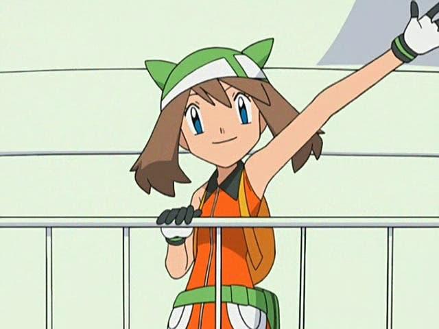 Anime de Pokémon Aura Sinnoh