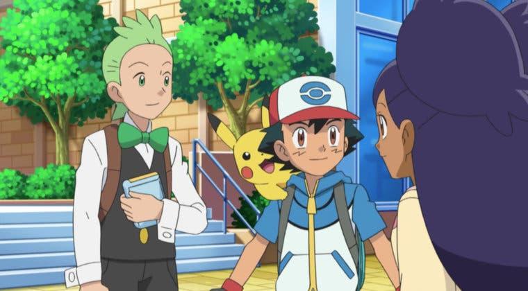 Imagen de Resumen del anime de Pokémon: Viaje por Teselia