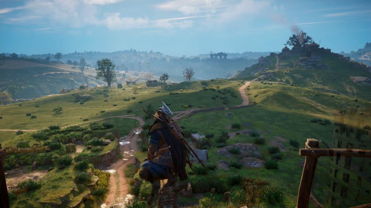 Assassins Creed Valhalla 3