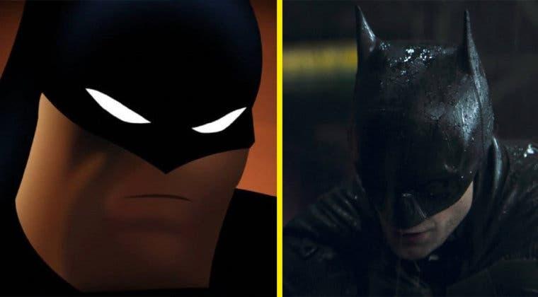 Imagen de The Batman: Kevin Conroy, el Batman animado, alaba la actuación de Robert Pattinson